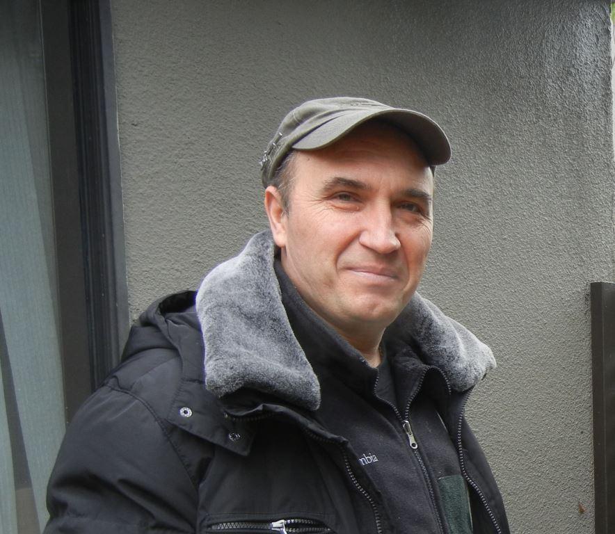 Owner Alex image