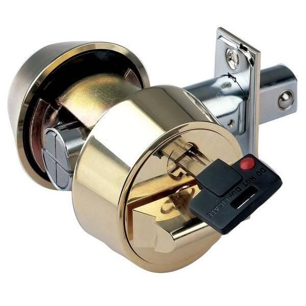high sec lock