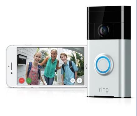 Ring Bell Door image
