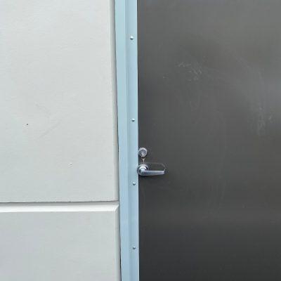 Door Guard installation
