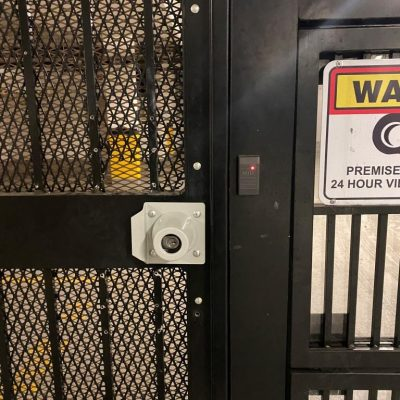 Door and Lock Services