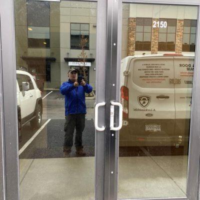 Door Hardware Installation