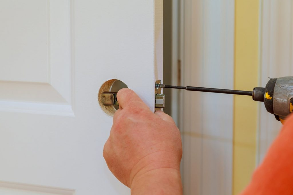 Locksmith Tsawwassen